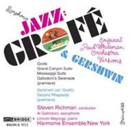Grofé - Symphonic Jazz                     | Bridge BRIDGE9212