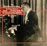 Music of Joe Jordan | New World Records NW80649