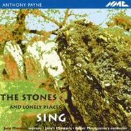 Stones and Lonely Places Sing | NMC Recordings NMCD130