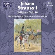 Johann Strauss I Edition - Volume 10 | Marco Polo 8225286