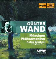 Günter Wand Edition Volume 4 | Profil PH06046