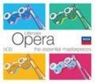 Ultimate Opera | Decca 4758365