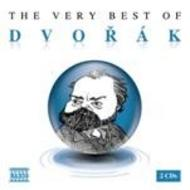 The Very Best of Dvorak