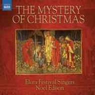 The Mystery of Christmas | Naxos 8554179