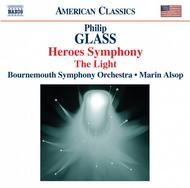 Glass - Heroes Symphony, The Light