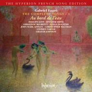 Fauré - The Complete Songs - 1 | Hyperion - French Song Edition CDA67333