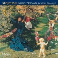 Stojowski - Music for piano | Hyperion CDA67437