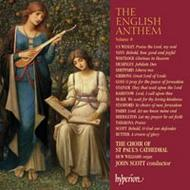 The English Anthem - 8 | Hyperion CDA67483