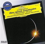Strauss, R.: Also sprach Zarathustra; Till Eulenspiegel; Don Juan | Deutsche Grammophon - Originals 4474412