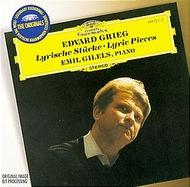 Grieg: Lyric Pieces | Deutsche Grammophon - Originals 4497212