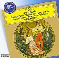 Dvorák: Slavonic Dances Opp.46 & 72 | Deutsche Grammophon - Originals 4577122