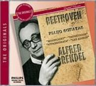 Beethoven: Piano Sonatas Nos.8,14,23 & 26 | Philips - Originals 4757555