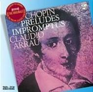 Chopin: 24 Preludes Op.28 | Philips - Originals 4757768