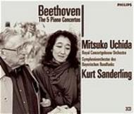 Beethoven: Complete Piano Concertos | Philips 4756757