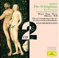 Haydn, J.: The Creation | Deutsche Grammophon E4530312