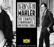 Mahler: The Complete Symphonies & Orchestral Songs | Deutsche Grammophon E4590802