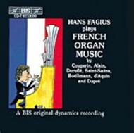 French Organ Music | BIS BISCD007