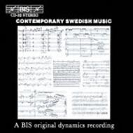 Contemporary Swedish Music | BIS BISCD032
