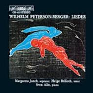 Peterson-Berger - Songs | BIS BISCD042