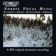 Nordic Vocal Music | BIS BISCD043