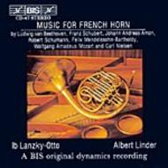 Music for French Horn | BIS BISCD047