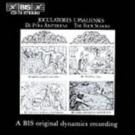 The Four Seasons | BIS BISCD075