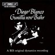Works for Flute and Guitar | BIS BISCD090