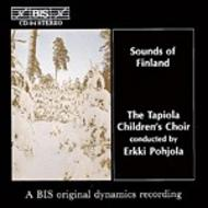 Sounds Of Finland | BIS BISCD094
