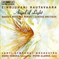 Angel of Light | BIS BISCD1038
