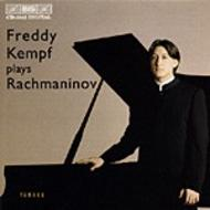 Freddy Kempf plays Rachmaninov | BIS BISCD1042