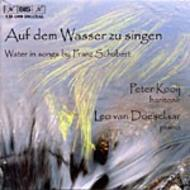 Water in Songs by Franz Schubert | BIS BISCD1089