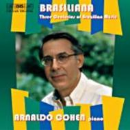 Brasiliana – Three Centuries of Brazilian Music | BIS BISCD1121