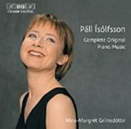Isolsson - Piano Works | BIS BISCD1139