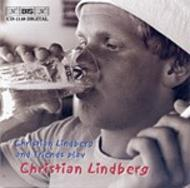 Christian Lindberg and friends play Christian Lindberg | BIS BISCD1148