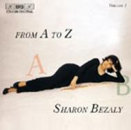 Solo Flute from A to Z – Volume 1 | BIS BISCD1159