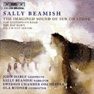 Beamish – The Imagined Sound of Sun on Stone | BIS BISCD1161