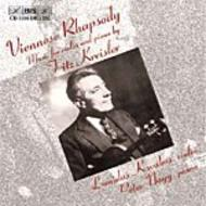 Viennese Rhapsody – Music for Violin and Piano by Fritz Kreisler | BIS BISCD1196