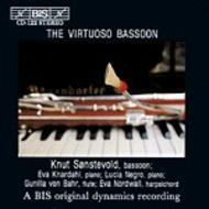 The Virtuoso Bassoon | BIS BISCD122