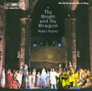 Heinio - The Knight and the Dragon (opera in two acts) | BIS BISCD1246