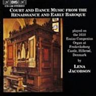 Court and Dance Music | BIS BISCD126