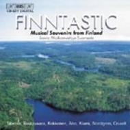 Finntastic – Musical Souvenirs from Finland | BIS BISCD1277