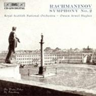 Rachmaninov - Symphony No 2 in E minor Op 27 | BIS BISCD1279