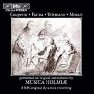 Musica Holmiae | BIS BISCD134
