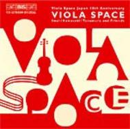 Viola Space Japan 10th Anniversary | BIS BISCD137980