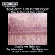 Romantic and Picturesque | BIS BISCD160