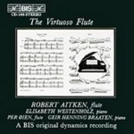 The Virtuoso Flute | BIS BISCD166