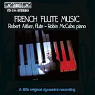 French Flute Music | BIS BISCD184