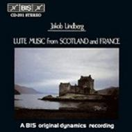 Lute Music from Scotland and France | BIS BISCD201