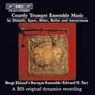 Courtly Trumpet Ensemble Music | BIS BISCD217