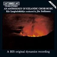 An Anthology of Icelandic Choir Music | BIS BISCD239